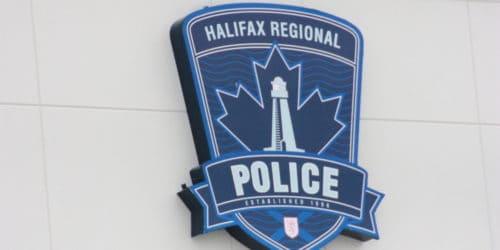 Halifax Regional Police Crest